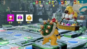 скриншот Super Mario Party Nintendo Switch, русская версия #4