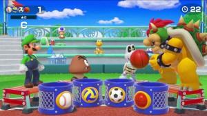 скриншот Super Mario Party Nintendo Switch, русская версия #5
