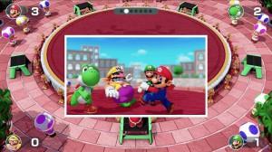 скриншот Super Mario Party Nintendo Switch, русская версия #3