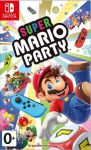 игра Super Mario Party Nintendo Switch, русская версия