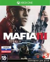 игра Mafia III Xbox One - Русская версия