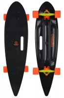 Скейтборд Tempish Buffy 36 Pintail Black (1060000776/black)