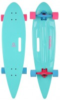 Скейтборд Tempish Buffy 36 Pintail Blue (1060000776/blue)