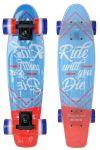 Скейтборд Tempish Buffy 3xFlash Ride (1060000780/ride)