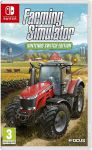 игра Farming Simulator 17 Switch - Русская версия
