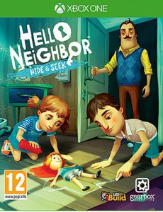 игра Hello Neighbor Hide & Seek Xbox One - Русская версия