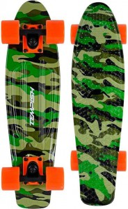 Скейтборд Tempish Buffy Artist Camo (1060000783/camo)