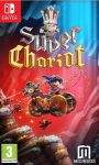 игра Super Chariot  Nintendo Switch - Русская версия