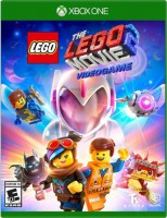 игра The LEGO Movie 2 Videogame Xbox One  - Русская версия