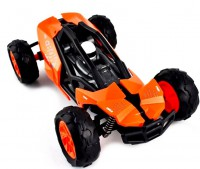 Машина багги на радиоуправлении 'Hot Wheels' W3681(Orange)