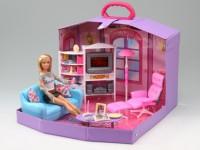 Набор мебели Gloria 'Гостинная' (2014HB)