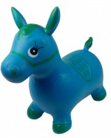 Прыгун Bambi 'Лошадка' (MS 0373Blue)