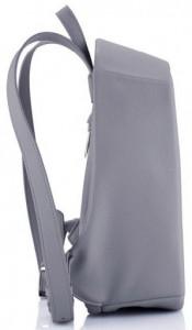 фото Рюкзак антивор XD Design 'Bobby Elle' темно-серый (P705.222) #3