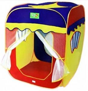 Игровая палатка 'Домик' (5040/М 1402)