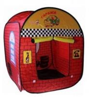 Игровая палатка 'Гараж ' (3308)