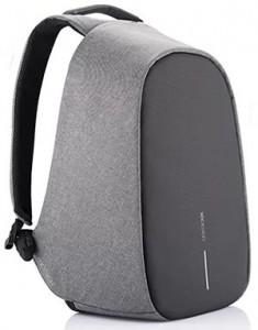 Рюкзак XD Design 'Bobby Pro' серый (P705.242)