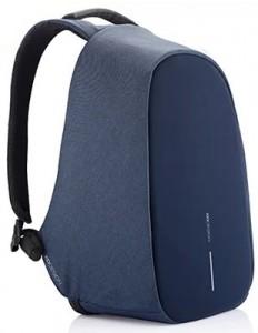 Рюкзак XD Design 'Bobby Pro' синий (P705.245)