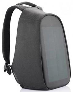 Рюкзак XD Design 'Bobby Tech' черный (P705.251)