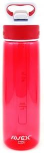 Подарок Спортивная бутылка для воды Contigo Avex Addison ,Watermelon 720 мл (16434-6)