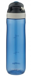 фото Бутылка для воды Contigo Autospout Chug Water Bottle, Monaco  709 мл (2043403-3) #2