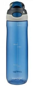 фото Бутылка для воды Contigo Autospout Chug Water Bottle, Monaco  709 мл (2043403-3) #4