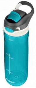фото Бутылка для воды Contigo Autospout Chug Water Bottle, Scuba 709 мл (2043403-2) #2