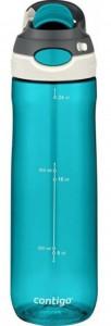 фото Бутылка для воды Contigo Autospout Chug Water Bottle, Scuba 709 мл (2043403-2) #3