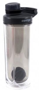 фото Шейкер  с двойными стенками Contigo Shake  Bottles, Black (2039882-1) #3