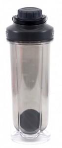 фото Шейкер  с двойными стенками Contigo Shake  Bottles, Black (2039882-1) #6