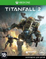 игра Titanfall 2 Xbox One - русская версия