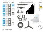 фото Конструктор Twickto 'Aviation 1. Грузовой самолет' (15073820) #5