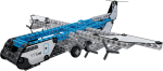 фото Конструктор Twickto 'Aviation 1. Грузовой самолет' (15073820) #3