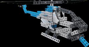 фото Конструктор Twickto 'Aviation 1. Грузовой самолет' (15073820) #4