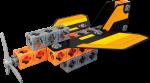 фото Конструктор Twickto 'Aviation 2. Истребитель' (15073821) #4