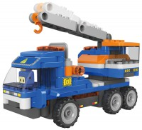 Конструктор Pai Bloks 'Crane' (61011W)