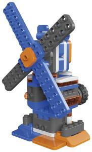 фото Конструктор Pai Bloks 'Crane' (61011W) #6