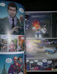 фото страниц Удивительный Человек-Паук. Мировой уровень. Том 1 #6