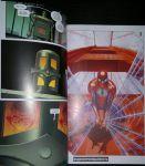 фото страниц Удивительный Человек-Паук. Мировой уровень. Том 1 #8