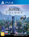 игра Aven Colony  PS4 - Русская версия