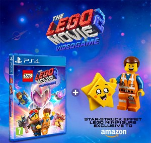 скриншот LEGO Movie 2 The Videogame Toy Edition PS4 - Русская версия #2