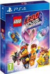 игра LEGO Movie 2 The Videogame Toy Edition PS4 - Русская версия
