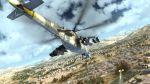скриншот Air Missions Hind  PS4 - Русская версия #7