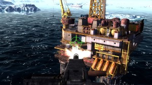 скриншот Air Missions Hind  PS4 - Русская версия #8