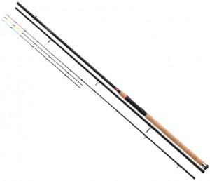 Фидер Daiwa Ninja-X Feeder 3,6m 50-150gr (11606-360)