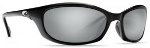 Очки поляризационные Costa Del Mar 'Harpoon' Black Silver Copper Costa 580 (HR11OSCGLP)