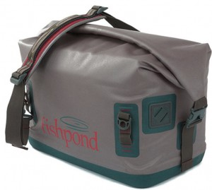 Сумка Fishpond 'Westwater Roll Top Boat Bag' Steelhead/Pacific (FPWWRTBB-SP)