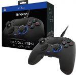 Джойстик для консоли PS4 Nacon Revolution Pro Controller V2 (черный)