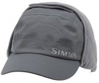 Кепка Simms 'Gore-Tex ExStream Hat' Carbon (10971-003-00)