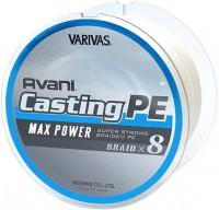 Шнур Varivas 'Avani Casting PE Max Power' 400m, #3/21.772 кг (РБ-698172)