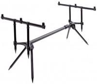 Подставка для удилищ Fladen 3 Rod Session Master Pod 81-132cm (25-3400)